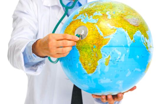 Medycyna podróży